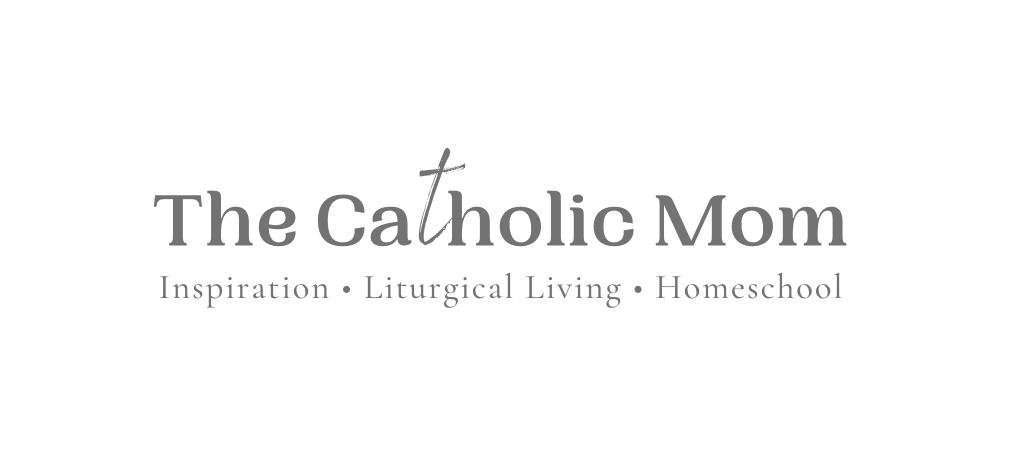 The Catholic Mom